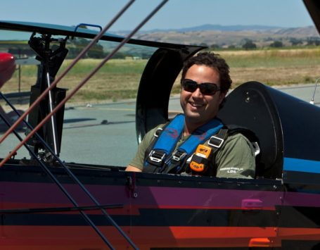 MGL Avionics Matt Liknaitzky