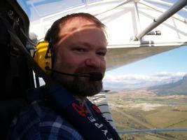 MGL Avionics Rainier Lamers