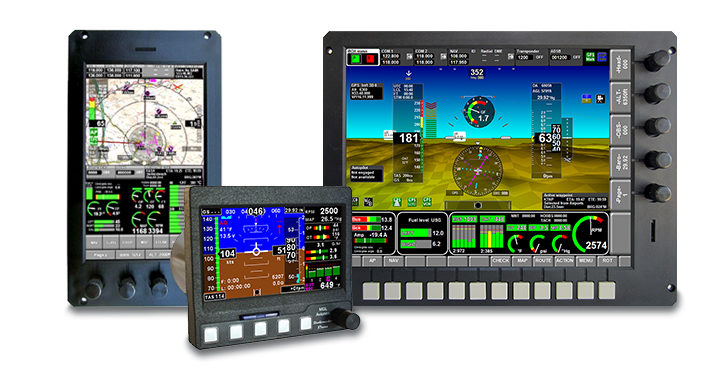 EFIS Systems